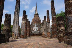 Sukhothai Historical Park – A Hidden Gem
