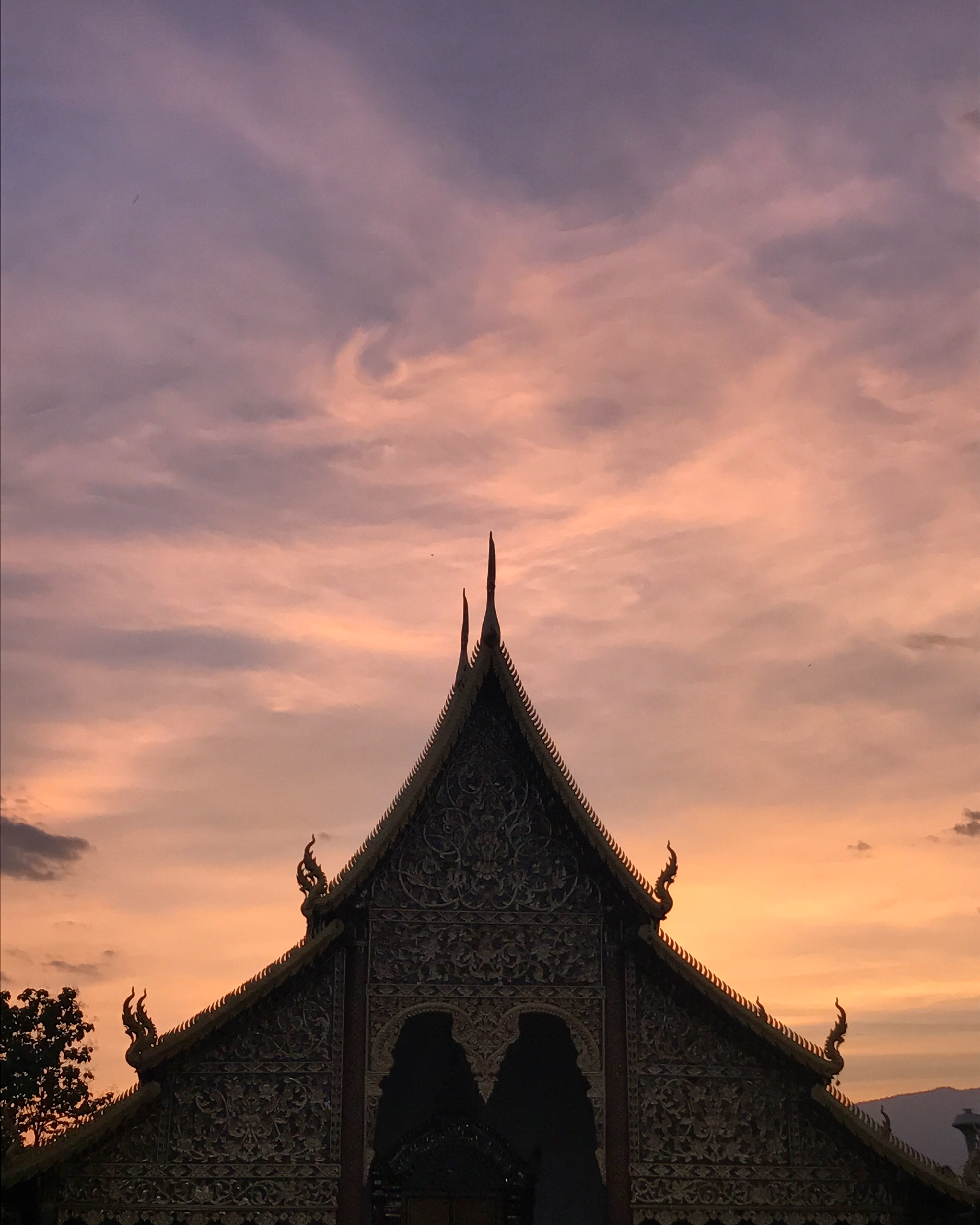 Chiang Mai – A Four Day Itinerary