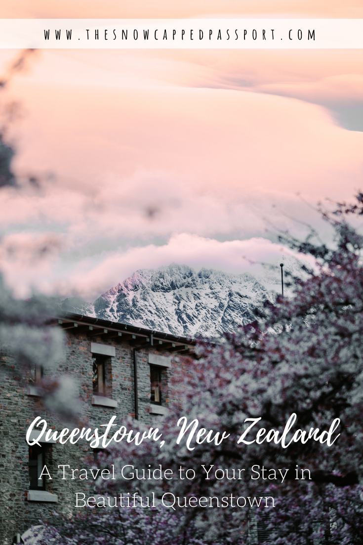 Queenstown is without a doubt the most popular destination on New Zealand's South Island, and with good reason! There is a mountain of things to see and do.